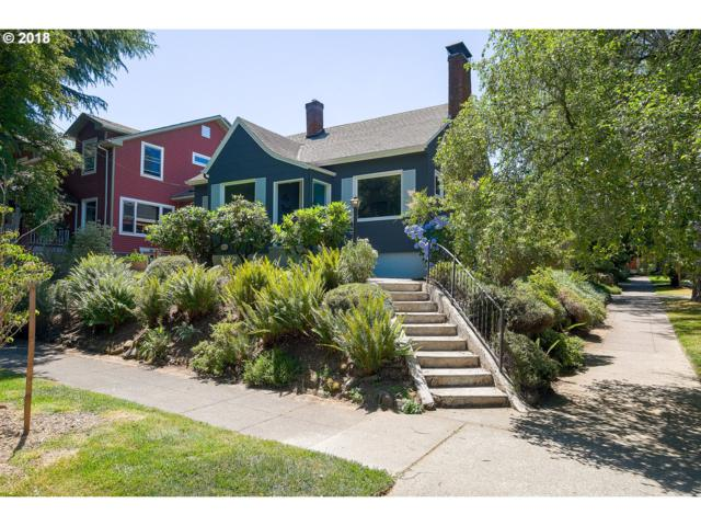 6303 SE 15TH Ave, Portland, OR 97202 (MLS #18568584) :: Hatch Homes Group