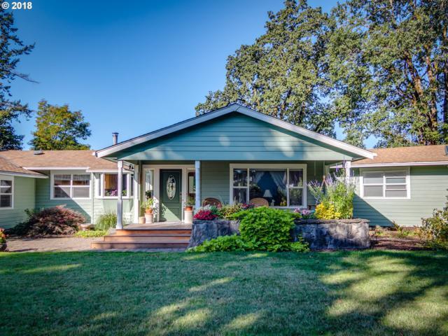 15165 NE Cullen Rd, Newberg, OR 97132 (MLS #18568719) :: Fox Real Estate Group