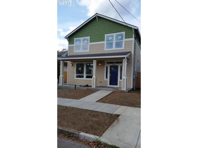 4919 SE 79TH Ave, Portland, OR 97206 (MLS #18568891) :: Fox Real Estate Group