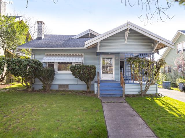 2924 NE 7TH Ave, Portland, OR 97212 (MLS #18568931) :: Song Real Estate