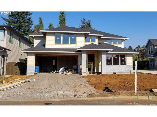 1916 NW 44TH Ave, Camas, WA 98607 (MLS #18569224) :: Cano Real Estate