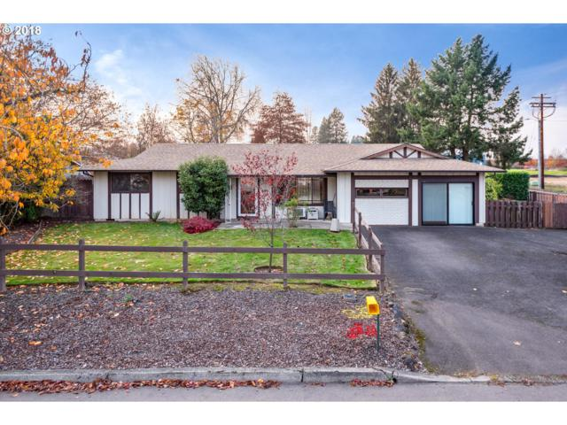 22105 SW Lower Roy St, Sherwood, OR 97140 (MLS #18569235) :: Realty Edge