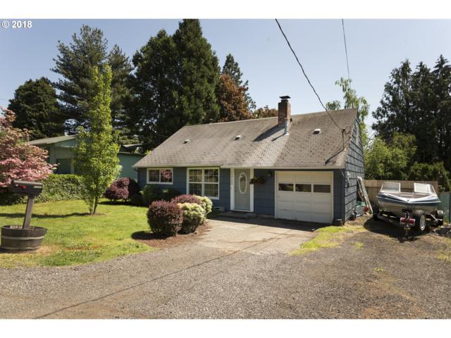 11720 SE Boise St, Portland, OR 97266 (MLS #18569455) :: The Dale Chumbley Group