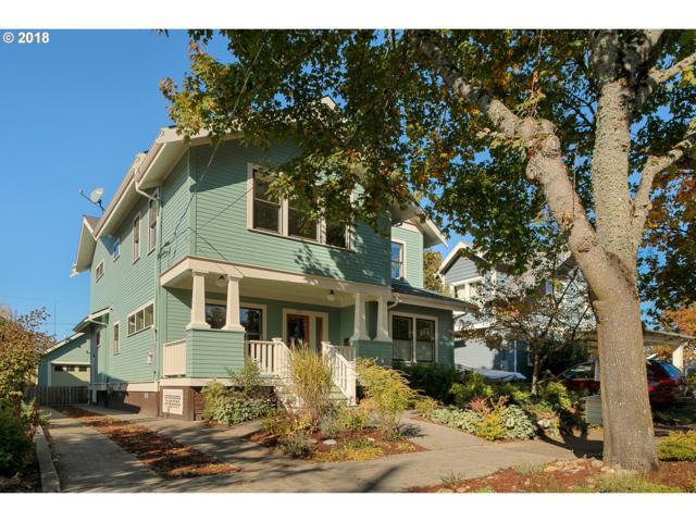 3235 NE 47TH Ave, Portland, OR 97213 (MLS #18569465) :: Portland Lifestyle Team