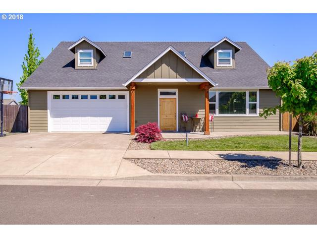 2065 North Heights Dr NW, Albany, OR 97321 (MLS #18569704) :: McKillion Real Estate Group