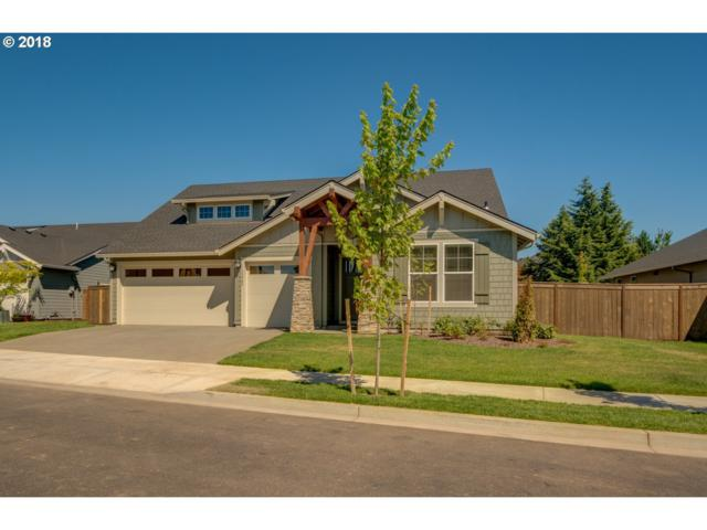 13909 NW 55TH Ave, Vancouver, WA 98685 (MLS #18569785) :: Next Home Realty Connection
