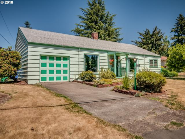8409 NE Schuyler St, Portland, OR 97220 (MLS #18569987) :: The Dale Chumbley Group