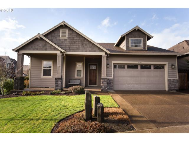 14727 SW 148TH Ter, Tigard, OR 97224 (MLS #18570129) :: Change Realty