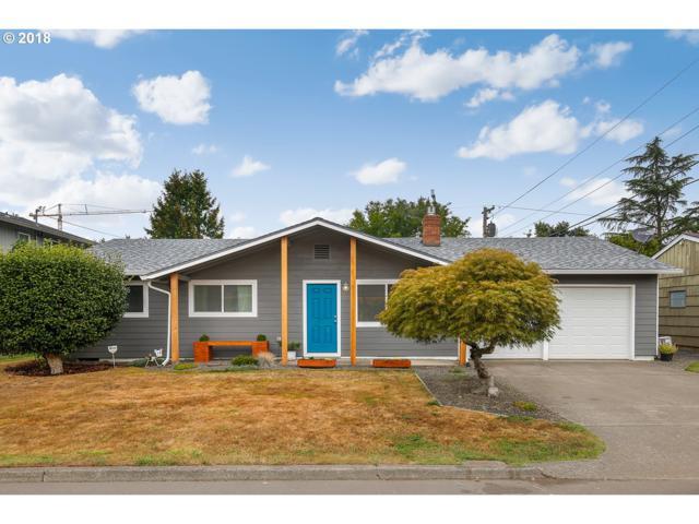 14285 SW Furlong Way, Beaverton, OR 97005 (MLS #18570374) :: Portland Lifestyle Team