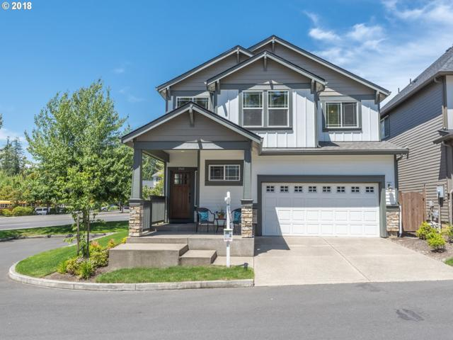 9945 SW Wrangler Pl, Beaverton, OR 97008 (MLS #18570444) :: The Dale Chumbley Group