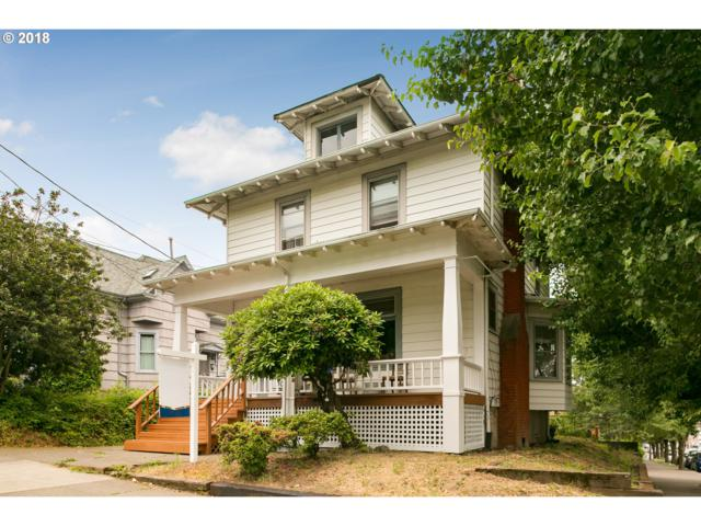 905 SE 50TH Ave, Portland, OR 97215 (MLS #18570604) :: The Dale Chumbley Group