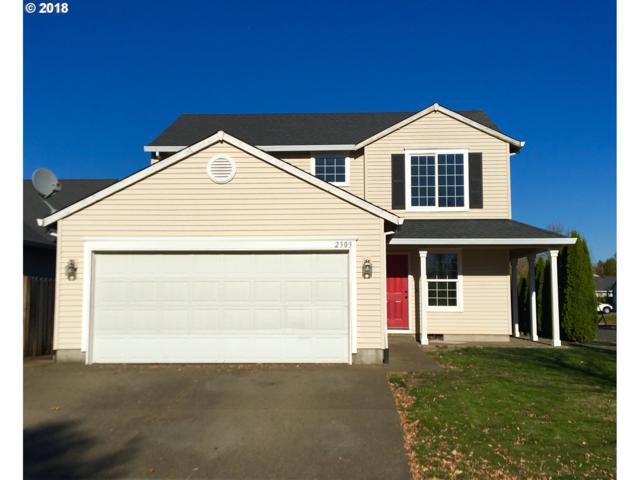 2303 SW Hannah Cir, Mcminnville, OR 97128 (MLS #18570773) :: Fox Real Estate Group