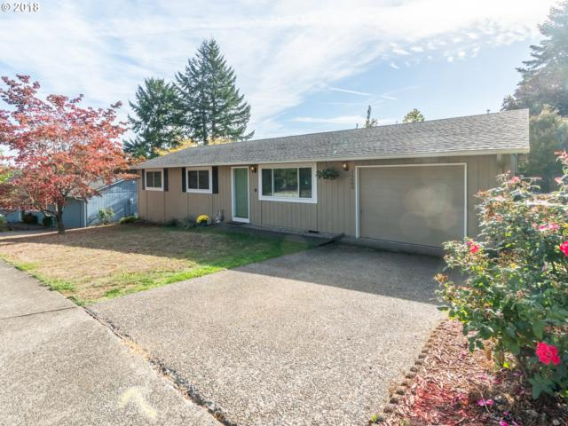 14682 SW May Ct, Sherwood, OR 97140 (MLS #18570795) :: Fox Real Estate Group