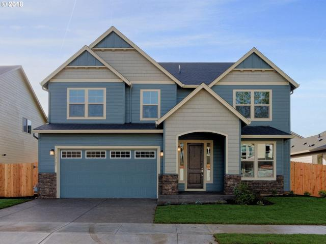 12507 NE 107th Way, Vancouver, WA 98682 (MLS #18570818) :: Next Home Realty Connection