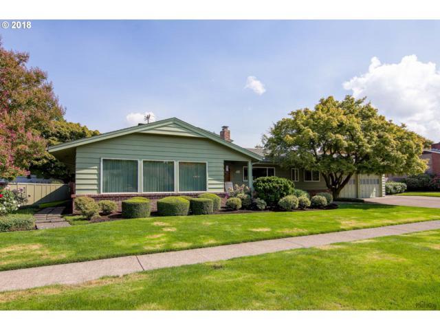 2159 Escalante St, Eugene, OR 97404 (MLS #18570831) :: Song Real Estate