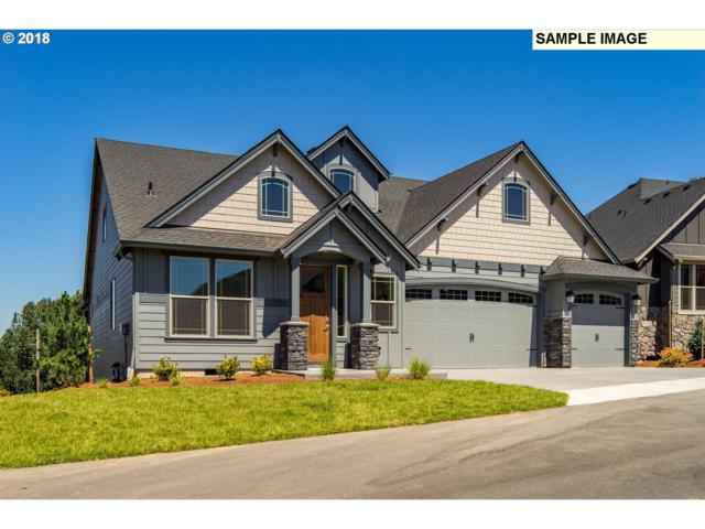 NE 124th St, Vancouver, WA 98686 (MLS #18571453) :: The Dale Chumbley Group