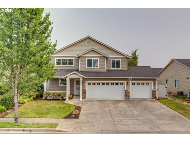 519 NW 23RD Ave, Battle Ground, WA 98604 (MLS #18571456) :: Matin Real Estate