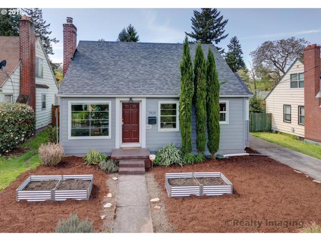 7929 N Washburne Ave, Portland, OR 97217 (MLS #18571613) :: Hatch Homes Group