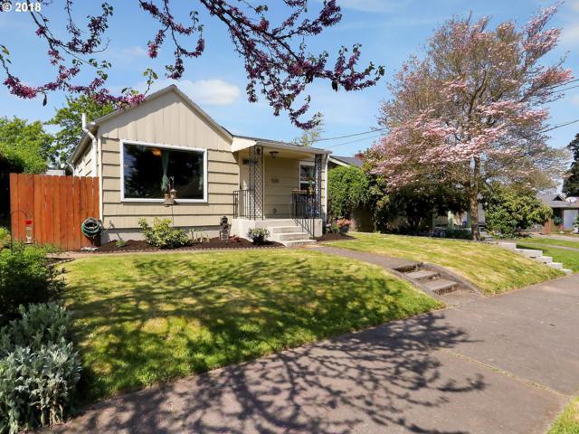5211 NE 26TH Ave, Portland, OR 97211 (MLS #18571628) :: The Sadle Home Selling Team