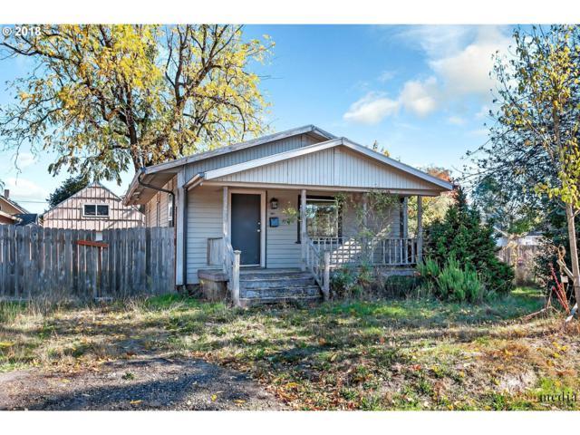 6718 SE 67TH Ave, Portland, OR 97206 (MLS #18571939) :: Cano Real Estate