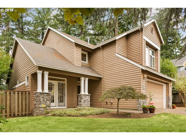 4227 SW Pendleton St, Portland, OR 97221 (MLS #18572038) :: Hatch Homes Group
