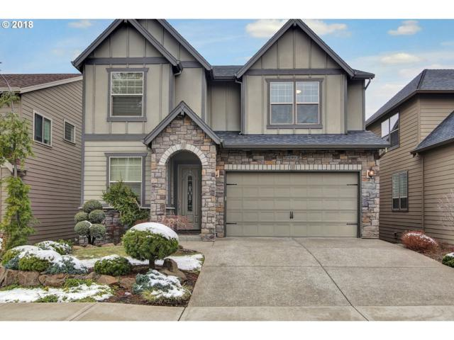 10051 NW Brady Ln, Portland, OR 97229 (MLS #18572059) :: The Dale Chumbley Group