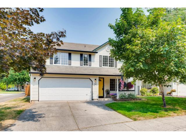 1743 NE 16TH Loop, Battle Ground, WA 98604 (MLS #18572107) :: Cano Real Estate