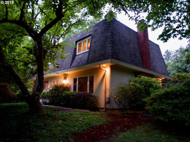 4108 Calaroga Dr, West Linn, OR 97068 (MLS #18572141) :: McKillion Real Estate Group