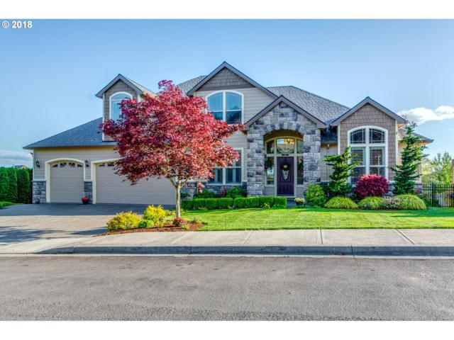 1130 E Lucas St, La Center, WA 98629 (MLS #18572285) :: Hatch Homes Group