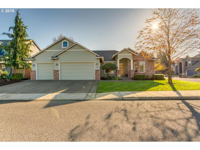 1385 NE 12TH Ave, Canby, OR 97013 (MLS #18572327) :: Fox Real Estate Group