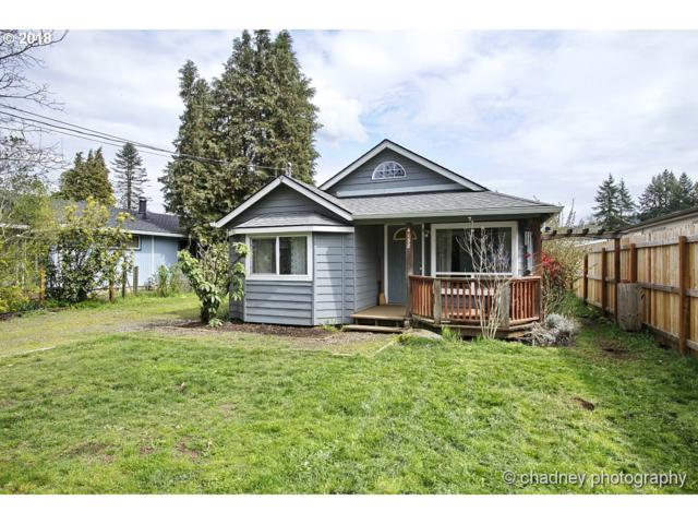 4138 SE 130TH Ave, Portland, OR 97236 (MLS #18572330) :: Next Home Realty Connection
