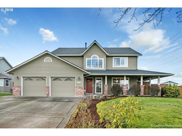 11179 NW Ridge View Pl, North Plains, OR 97133 (MLS #18572365) :: Premiere Property Group LLC