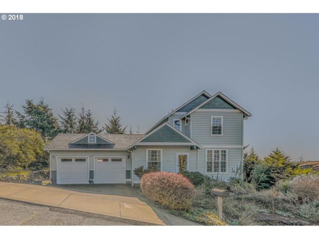 1175 NE Lakewood Dr, Newport, OR 97365 (MLS #18572442) :: Fox Real Estate Group
