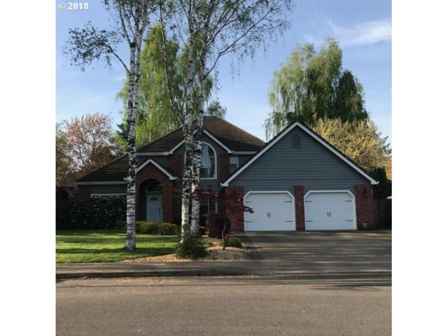790 NW 21ST St, Mcminnville, OR 97128 (MLS #18572517) :: Next Home Realty Connection