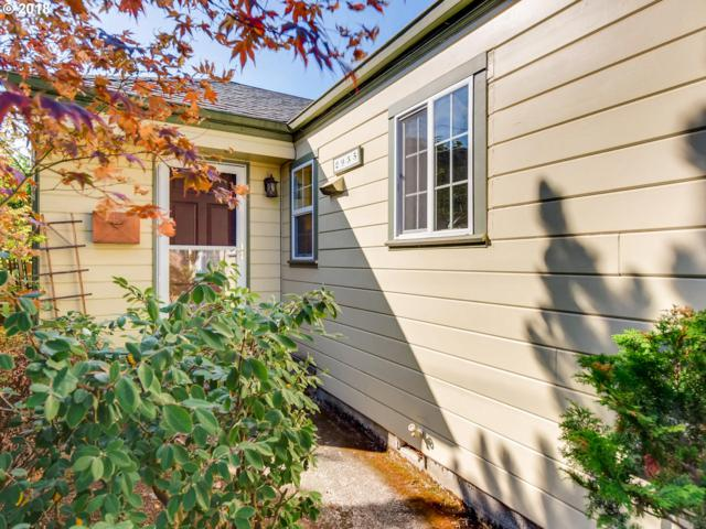 2935 NE 77TH Ave, Portland, OR 97213 (MLS #18572555) :: Next Home Realty Connection