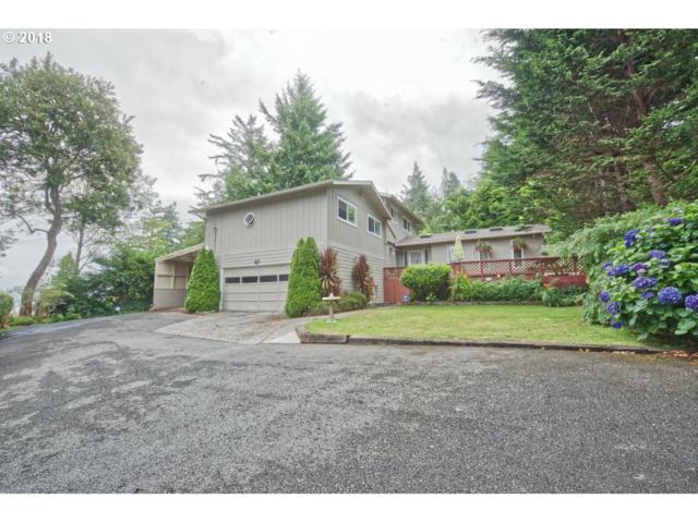 910 N 8TH St, Coos Bay, OR 97420 (MLS #18572600) :: Beltran Properties at Keller Williams Portland Premiere