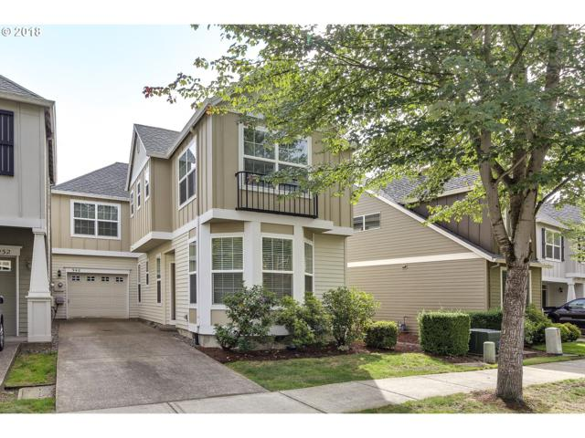 940 SE Marinette Ave, Hillsboro, OR 97123 (MLS #18572712) :: Portland Lifestyle Team