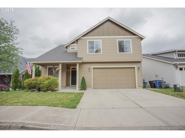 1225 I St, Washougal, WA 98671 (MLS #18572826) :: The Sadle Home Selling Team