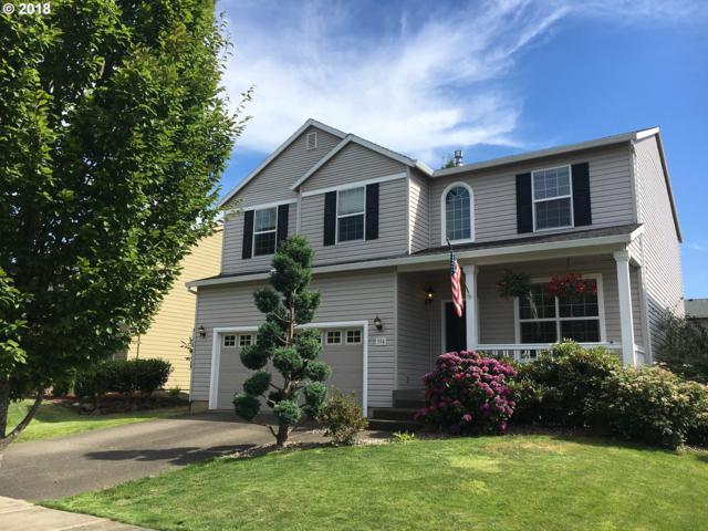 394 Ironwood Ter, Woodburn, OR 97071 (MLS #18573024) :: Fox Real Estate Group