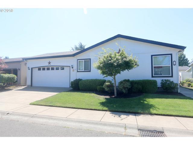 3220 Crescent Ave Sp32, Eugene, OR 97408 (MLS #18573227) :: Team Zebrowski
