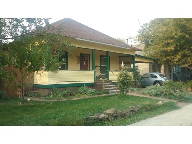 1310 W Ave, La Grande, OR 97850 (MLS #18573326) :: The Sadle Home Selling Team