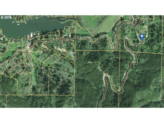 97736 North Lake Ln, Lakeside, OR 97449 (MLS #18573404) :: Matin Real Estate