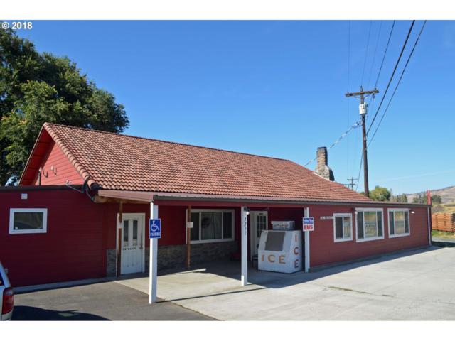 2297 Dallesport Rd, Dallesport, WA 98617 (MLS #18573784) :: Premiere Property Group LLC