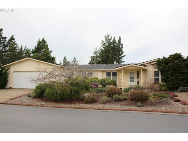 806 N Marsh Ln, Florence, OR 97439 (MLS #18574030) :: Hatch Homes Group