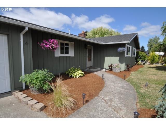 1370 NE Arrington Rd, Hillsboro, OR 97124 (MLS #18574129) :: Stellar Realty Northwest