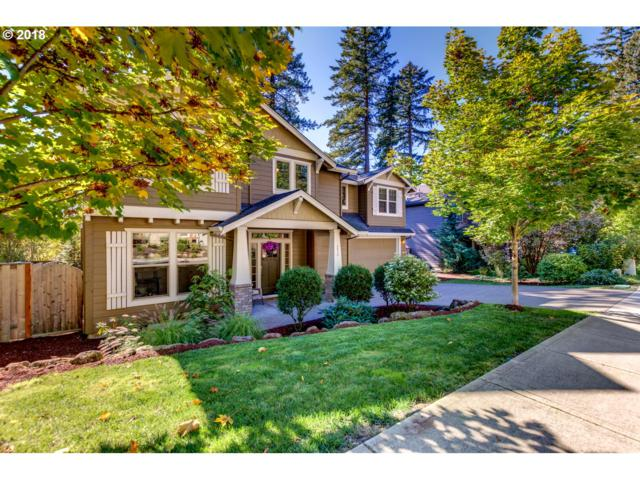 6414 Frost St, Lake Oswego, OR 97035 (MLS #18574260) :: Hillshire Realty Group
