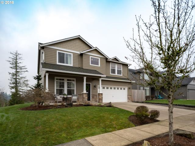 2301 N 5TH Way, Ridgefield, WA 98642 (MLS #18574266) :: Next Home Realty Connection