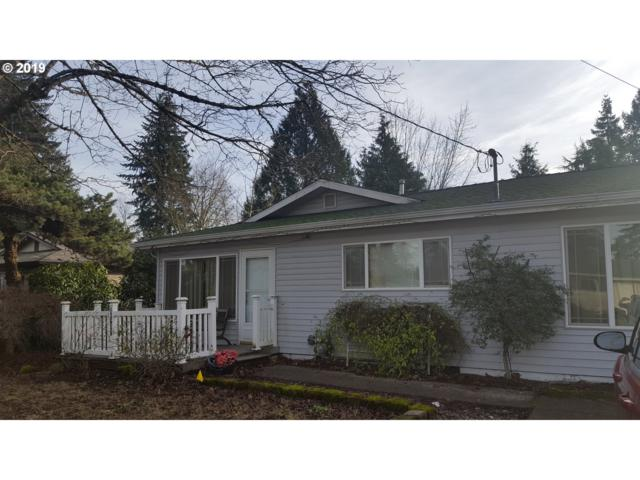 13656 SE Rhone St, Portland, OR 97236 (MLS #18574279) :: Hatch Homes Group
