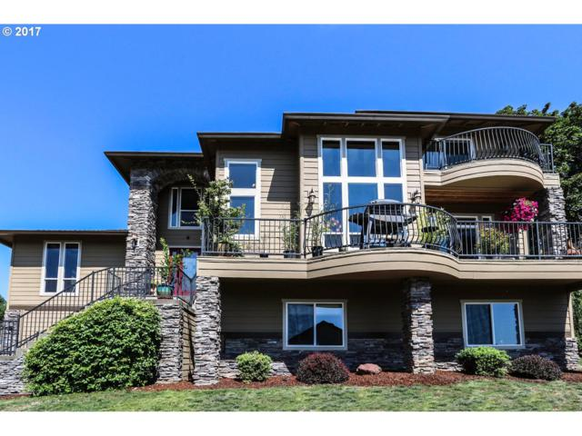 1946 N 6TH St, Washougal, WA 98671 (MLS #18574308) :: Next Home Realty Connection