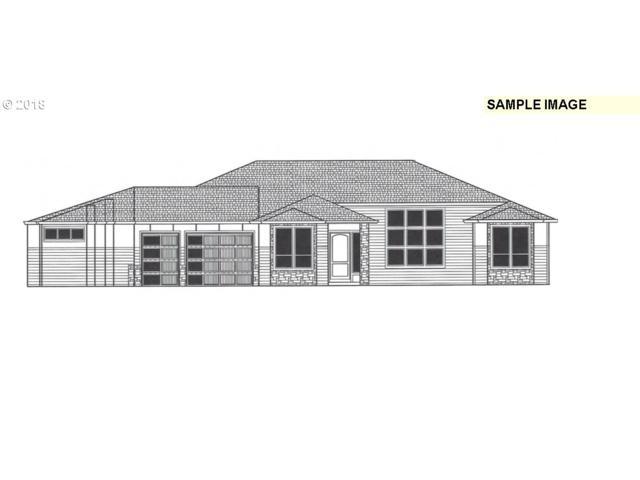 2214 NE 169th Cir, Ridgefield, WA 98642 (MLS #18574371) :: The Lynne Gately Team